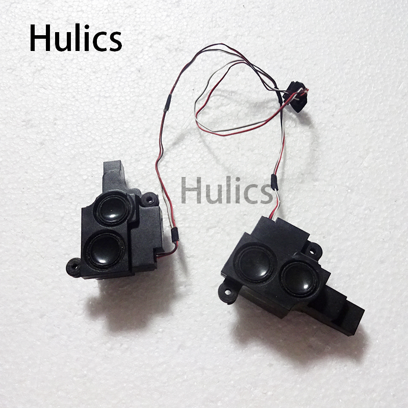 Hulics Original For toshiba Qosmio X70 X70 A laptop left and right speaker works|Computer Cables & Connectors|   - AliExpress