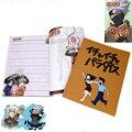 Книга для косплея аниме Наруто Какаси Хатаке Jiraiya, блокнот Icha Paradaisu Kakashi