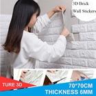 70*77 3D Wall Sticke...