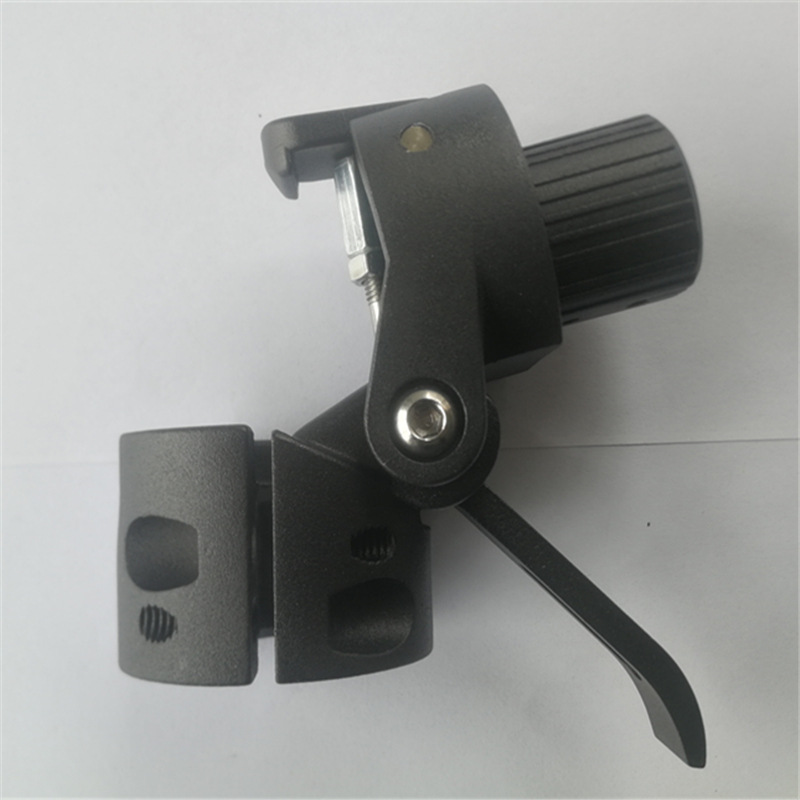 8.5 inch M365 electric scooter Folding mechanism Complete folding system Custom parts Replace original parts