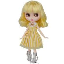 Neo blyth кукла по индивидуальному заказу nbl блестящее лицо