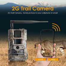 wireless hunting camera Bolyguard 18MP 1080P Photo Traps Night Vision Wildlife infrared Hunting Trail Cameras hunt Chasse scout