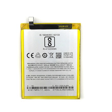 NEW Original 3000mAh BT710 battery for Meizu M5c M710M M793Q High Quality Battery+Tracking Number