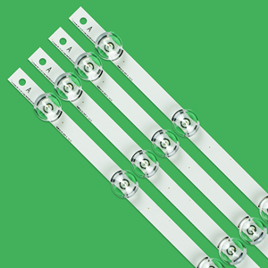 Image 3 - LED شريط إضاءة خلفي ل 42GB6310 42LB6500 42LB5500 42LB550V 42LB561V 42LB570V 42LB580V 42LB585V 42LB5800 42LB580N 42LB5700 42LB