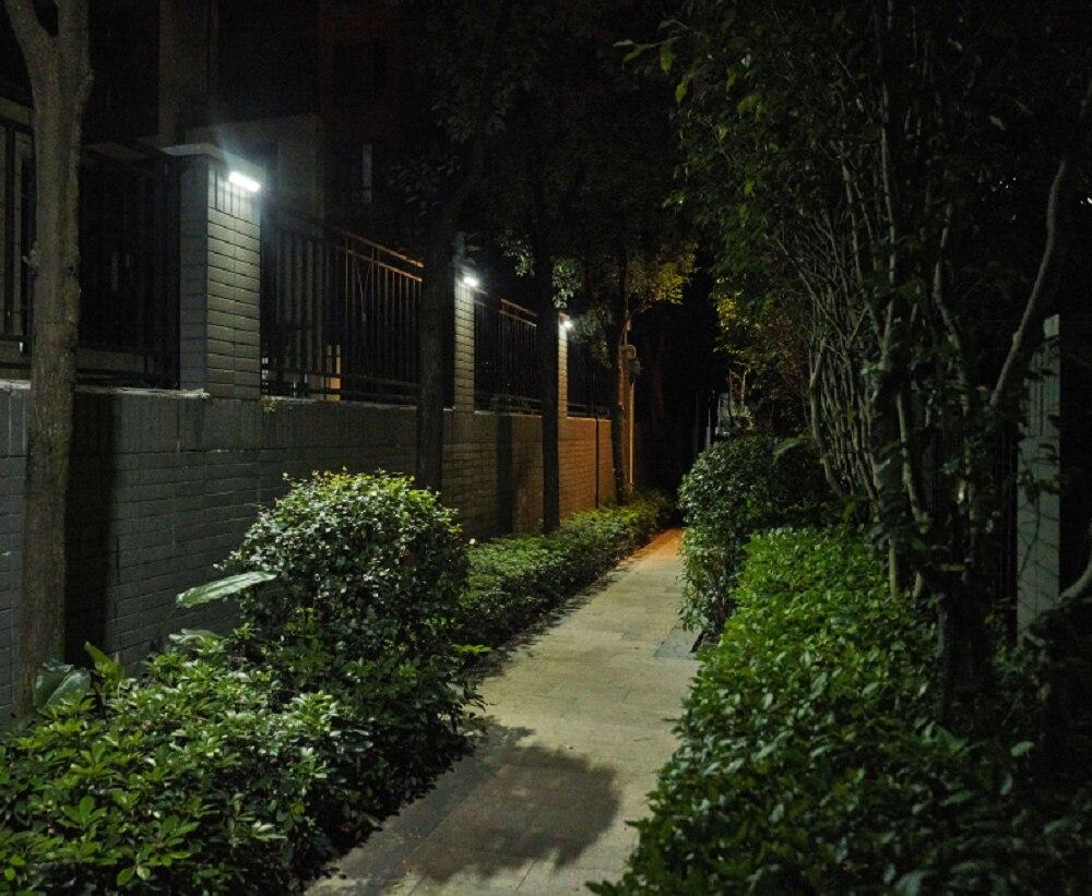 Lâmpada Solar Para Jardim Luz Solar Casa LEVOU Ao Ar Livre