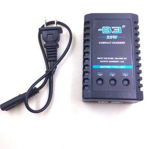 Image 3 - Batterij Oplader Oplaadkabel Adapter Voor Hubsan Zino H117S/Zino Pro Quadcopter Onderdelen