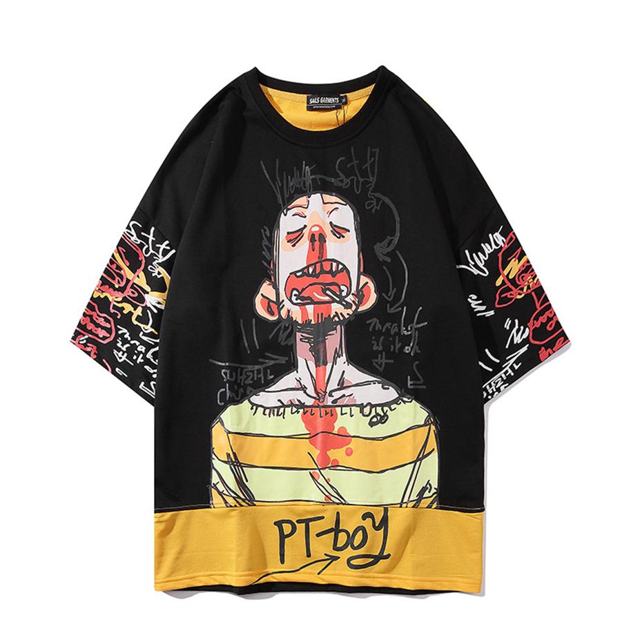 PT-Boy T-shirt