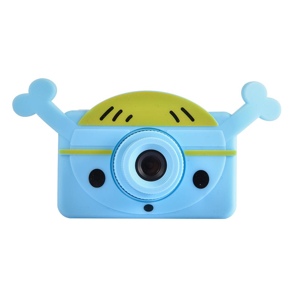 1080P HD Digital Camera Mini Camera Toy Child Multifunctional Waterproof And Dustproof Large Capacity Toy Camera Video Recorder
