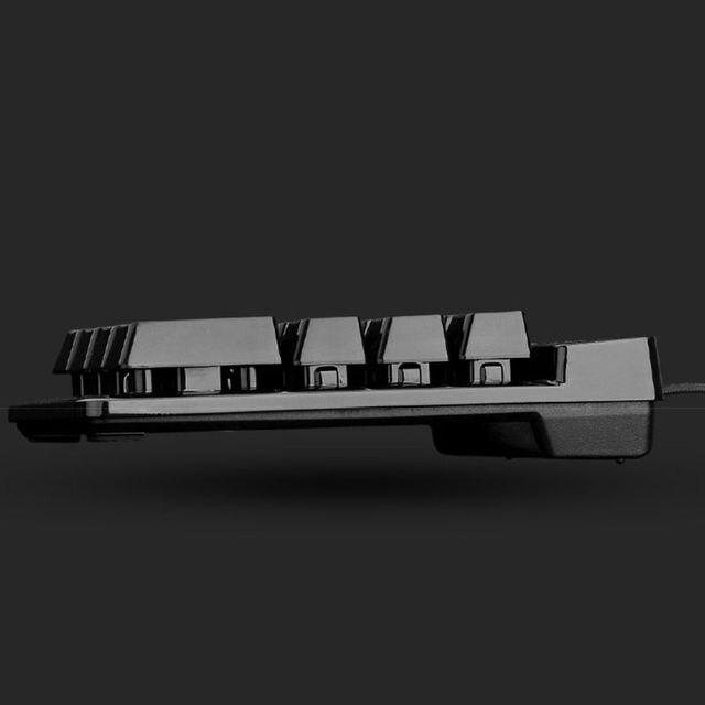 Mini clavier numérique filaire USB 19 touches clavier numérique pavé numérique pour Windows XP/7/8 ordinateur portable accessoires dordinateur 95AD