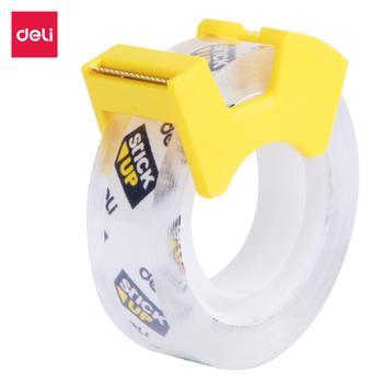 DELI EA30511 Unsichtbare Band Einfach cut starken klebstoff ungiftig büro schule schreibwaren bänder