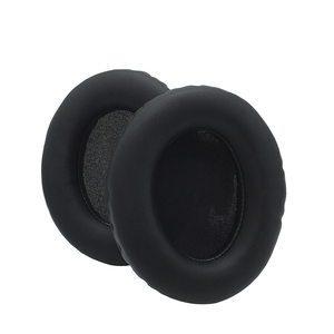 Image 4 - EarTlogis Replacement Ear Pads for Sony MDR ZX 750BN 750AP MDR ZX750BN MDR ZX750AP Headset Parts Earmuff Cover Cushion Cups