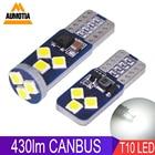 100x T10 Car LED lig...