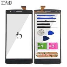 Touch Screen Panel Digitizer Voor Oneplus 1 Een Plus 1 1 + 1 A0001 Touch Screen Sensor Mobiele Voor Glas onderdelen Gereedschap Lijm