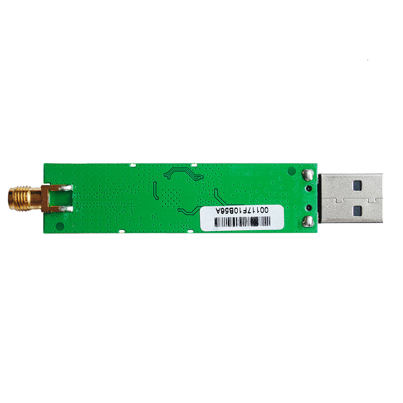 USB Wireless Network Card SMA Network Card Module AR9271/AR9271L 150M Wireless Network Card Signal Intensity