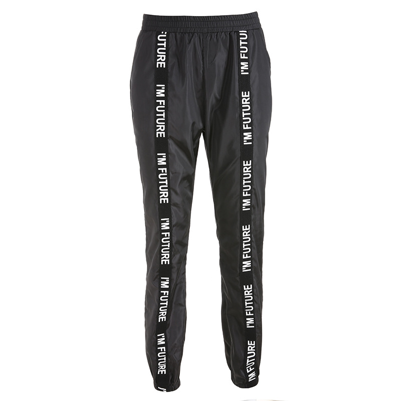 Hip Hop Loose Jogger Street Wear 8