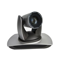 2MP 30x التكبير كريستال واضح عالية الوضوح 1080p فيديو ip مؤتمر كاميرا متحركة مع إخراج DVI 3G SDI