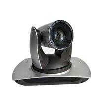 2MP 30x Zoom Crystal clear High Definition 1080p vídeo conferência ptz ip câmera com Saída DVI 3G SDI