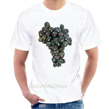 Fitness Ahegrapes! Grapes With Ahegao tshirt for men Short-Sleeve Breathable Leisure gents t shirt tee gift Normal @103860