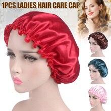 Водонепроницаемый кружево душ шапочка утолщение высокое качество волосы салон резинка шапка для женщин ванна +ванная комната принадлежности SSwell