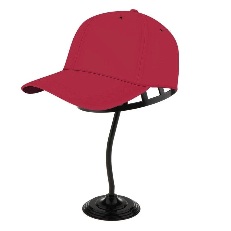 hat display rack metal cap display stand bucket hat straw hat sunhat shelf holder wig hairpiece storage rack q