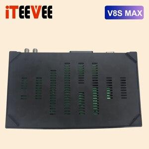 Image 3 - SOLOVOX 2020 V8S MAX FHD ALI3521 Truyền Hình Vệ Tinh Thu Hỗ Trợ USB WiFi YOUTUBE Xtream H265 STB Bộ Giải Mã V8SMax Thay Thế V8S plus