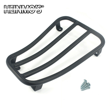 For GTS300 GTS 300 Foot Pedal Rear Luggage Rack Bracket Holder for VESPA GTS 300 2017 2018 2019 Motorcycle Accessories
