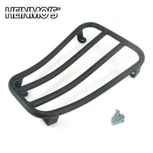 Image 1 - For GTS300 GTS 300 Foot Pedal Rear Luggage Rack Bracket Holder for VESPA GTS 300 2017 2018 2019 Motorcycle Accessories