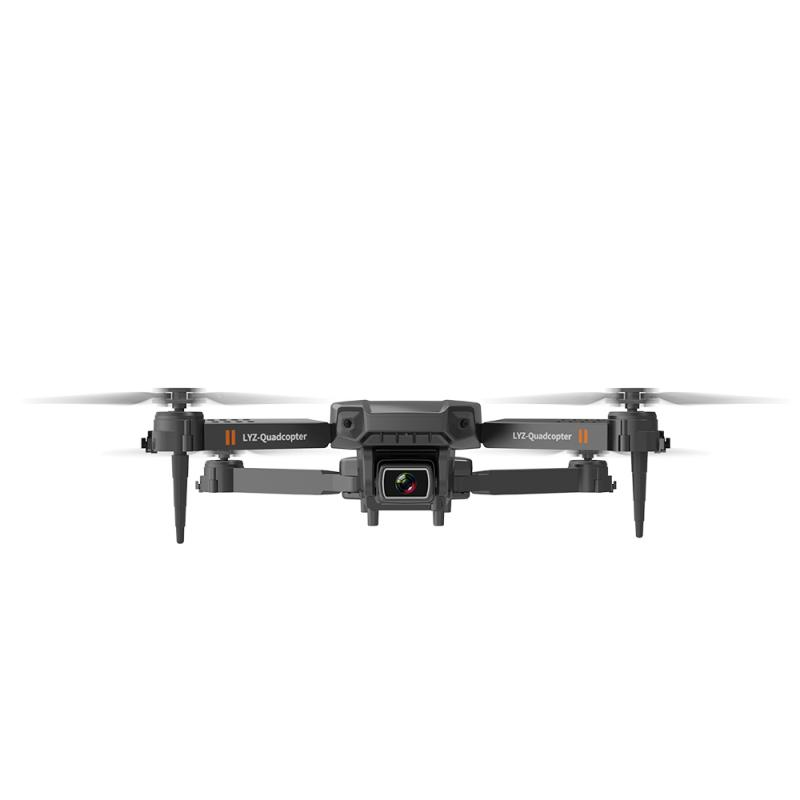 H1521eca444a549ab9a9e99282d312363Y - L703 Folding Drone 4K HD Aerial Photography Cameras WIFI FPV Aerial Photography Helicopter Foldable Quadcopter Drone Toys