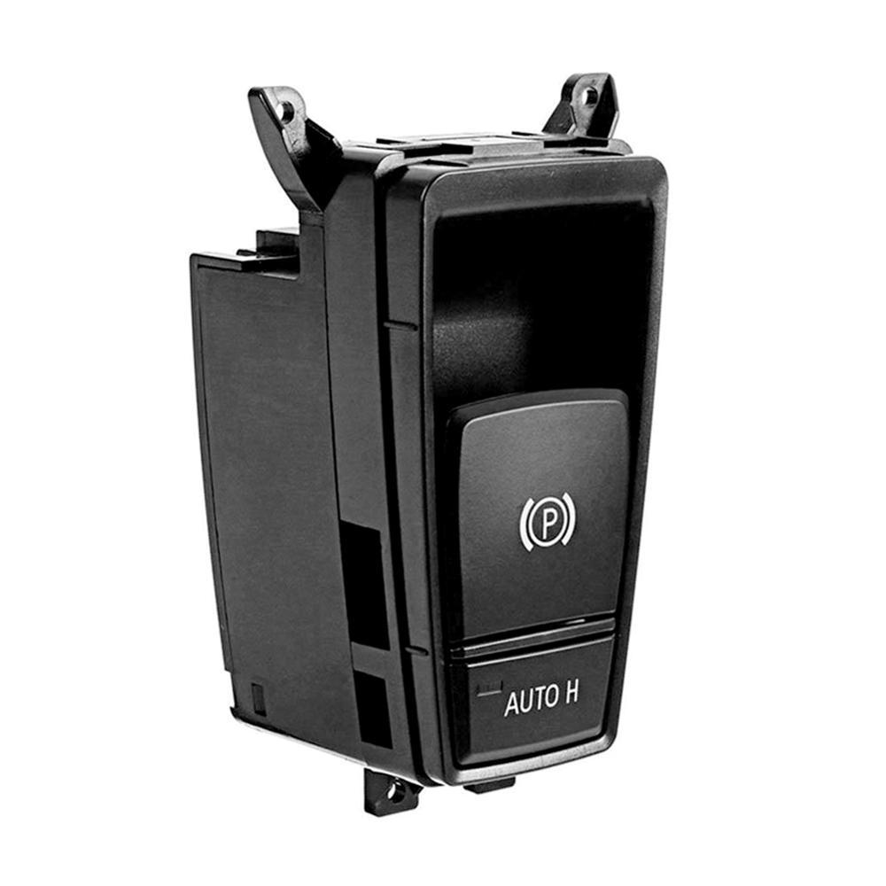 Где купить Бесплатная доставка Электрический стояночный ручной тормоз кнопка переключения для BMW X5 E70 2007-2013X6 переключатель управления стояночным тормозом 61319148508