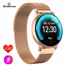 Smart Watch Man Heart Rate Sleep Monitor Pedometer Bluetooth Fitness Tracker Call Reminder Smartwatch for Android IOS стоимость