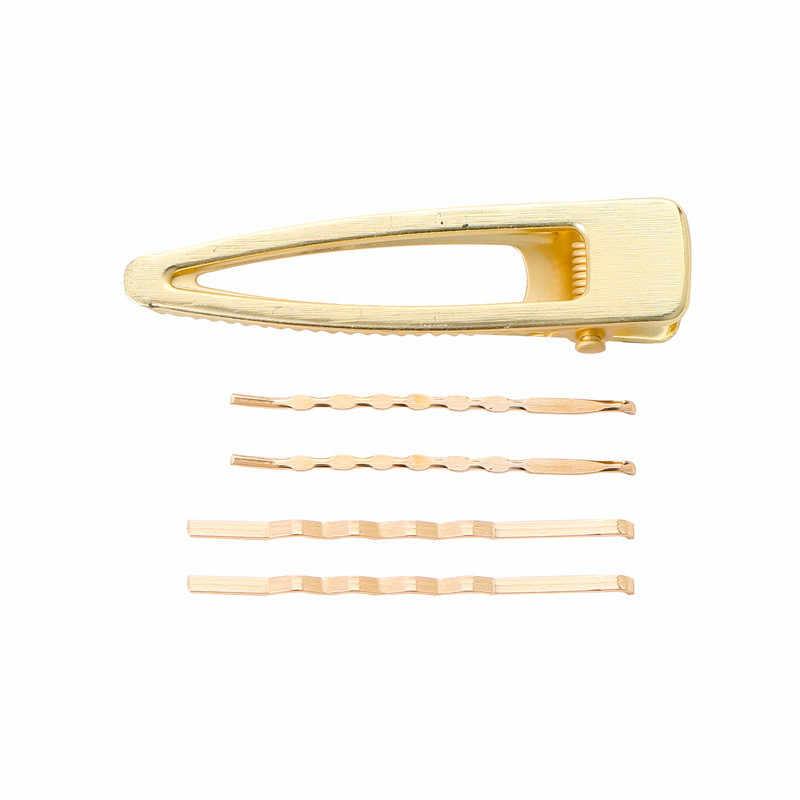 INS Женская жемчужная заколка для волос ручной работы цвета слоновой кости, расшитая бисером, серебряный тон, металлическая заколка для волос, заколка для женщин, аксессуары для девушек