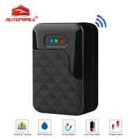 G200 GPS Auto Tracker GPS Tracking Tracker Auto 6000mAh Wasserdichte IP65 Magnet Stimme Monitor echtzeit Track Lebensdauer freies Web APP