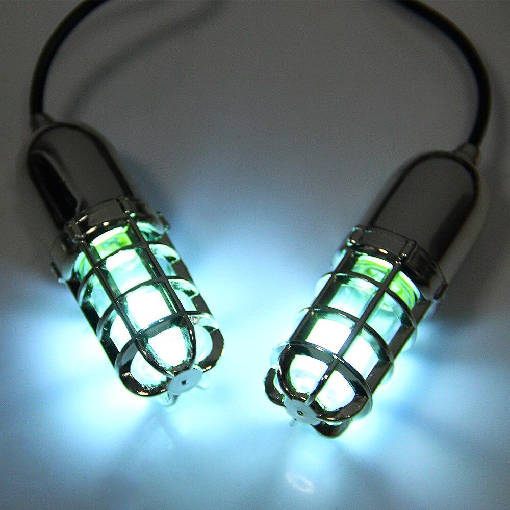 Lampe UV Sterilisation für Tank Wohnmobil oder Boot 12 Volt 6 Watt