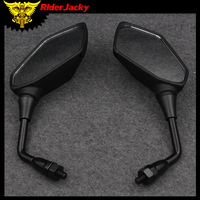 For kawasaki Versys KLE650 2007 2010 2008 2009 07 10 Motorcycle Rearview Mirror moto CNC Side Mirrors