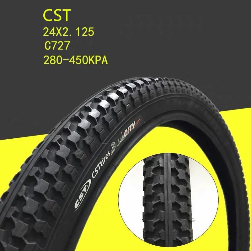 Шина для горного велосипеда 24 дюйма 24x1,95 24x2,125, шина для горного велосипеда, велосипедные шины 24 дюйма, оригинальная шина Kenda CST CHAOYANG