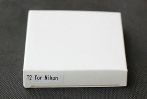 Image 5 - T2 T Mount เลนส์อะแดปเตอร์สำหรับ Canon Nikon SONY DSLR NEX E Mount A6500 A7 A7R M4/3 GH4 GH5 Pentax PK Olympus OM กล้อง