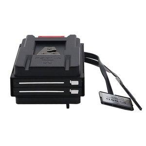 Image 2 - TZT v type CFast 2.0 do adaptera SDD do Blackmagic URSA Mini PRO/Broadast CanonXC10 C300 MARKII