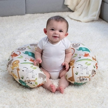 Newborn Baby Nursing Pillows Cover Maternity U-Shaped Breastfeeding Pillow Slipcover Cushion Case