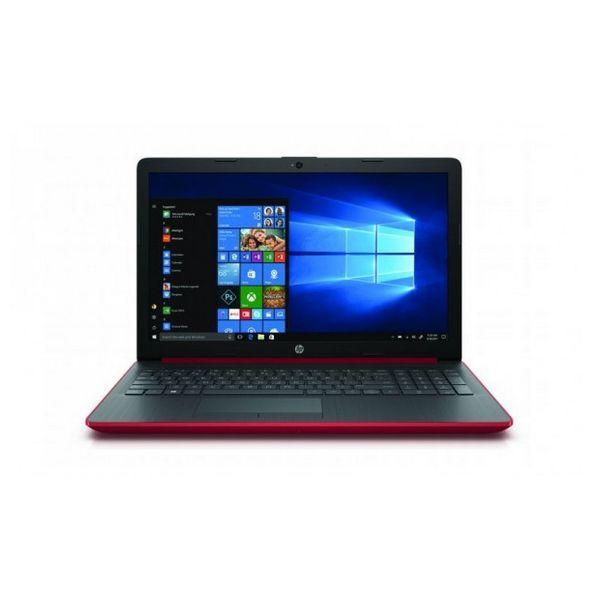 Notebook HP 3ZU49EA 15,6