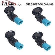 PDC Parking Sensor 08V67-SLG-A400 For Honda Right-Rear Car Backup Original Hole Position Distance Control 4pcs/lot
