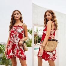 New Summer Clothes for Women Dresses Woman Party Night Ladies Fashion Sleeveless Tube Top Dress