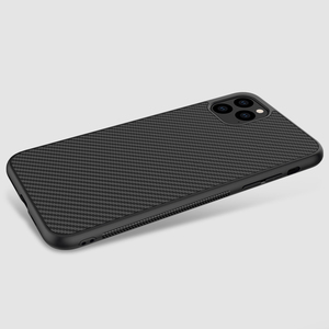 Image 5 - Case for iPhone 11 Pro Nillkin Synthetic Fiber Carbon PC Back Cover Ultrathin Slim Phone Case for iPhone 11 Pro Max 6.1/6.5 inch