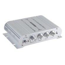 12V 400 Watt 2.1 canali Car Audio Stereo amplificatore altoparlante classe di potenza a / B Amp
