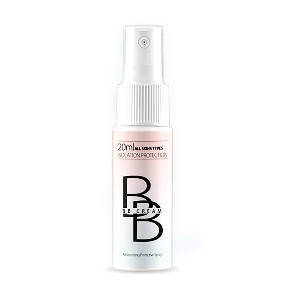 Viso BB Cream Correttore Idratante Prodotti Di Base Sbiancamento Trucco coreano Portatile Sbiancamento Spruzzo CC Crema di Bellezza Cosmetici TSLM1