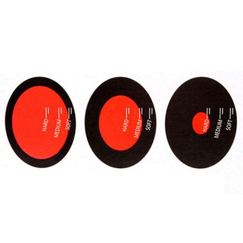Medio Ayudante Seguro y Resistente para la Cocina Huevo Hervido Suave Paquete de 2 Temporizadores para Cocinar Huevos Kare /& Kind Duro Indicador Que Cambia de Color Sensible al Calor
