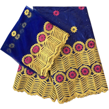 bazin riche getzner with stones african textil austria materials jacquard fabrics dubai fabric bridal lace 5+2 yards/lot