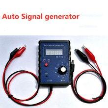 Sensor de posição do virabrequim do sensor do salão do carro do gerador do simulador do sinal do veículo do automóvel medidor do verificador do sinal 2 hz a 8 khz