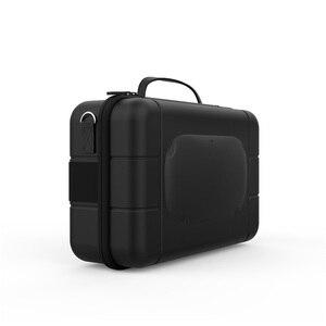 Image 5 - المحمولة سماعات VR حقيبة التخزين اللمس وحدات تحكم السفر حقيبة حمل ل كوة كويست VR الملحقات