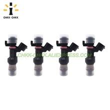 CHKK-CHKK H106845 16600-6863R fuel injector for Renault Fluence 2.0 16v