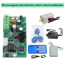 RFID embedded access control…